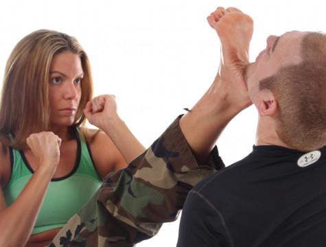 Glen Rock boys consider future self-defense workshops