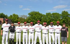 Glen Rock baseball reflects on the past, considers the future