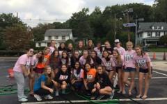 Glen Rock Varsity Volleyball: Glen Rock vs Lodi