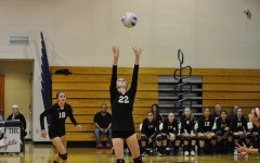 McDonald sets volleyball up for future victories