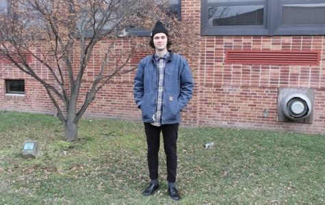 Musician Profile: Dylan Kennedy