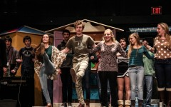 Theatre company invites students to 'be our guest'