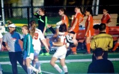 Turf fields and female athletes' injuries: Are they related?