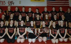 Girls' lacrosse proves its success