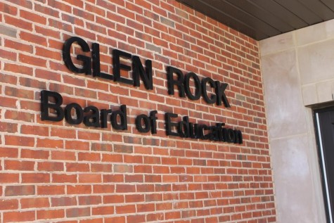 Glen Rock High School ranked 34th in the state