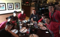 Pizza fundraiser plans to knock it out of the park