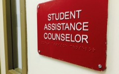 Student assistance counselor joins staff