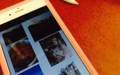 Artsy photo app grows in popularity