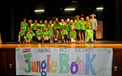 Sharing of the Arts program returns with ogres, kindness