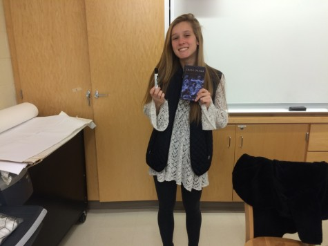 High school needs more art and literature