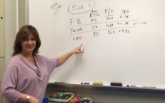 New financial literacy teacher joins high school staff