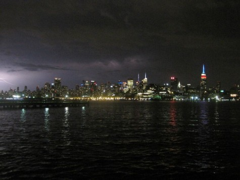 City Tour: A day in Hoboken