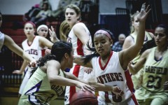 Girls' basketball team thrives under new varsity coach