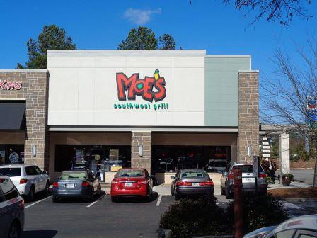 Class of 2016 turns to Moe's for funds