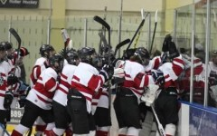 Before the game: Ice hockey state finals preview