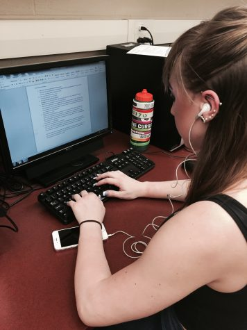 Music in class: helpful or distraction