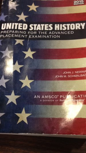 ap central apush 2015-2016 apush syllabus advanced placement united states history don anderson, willis hudson, and rebecca richardson the course: this course is designed to teach.