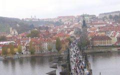 Czech trip trouble
