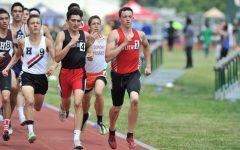 Davitt commits to run Division I
