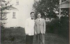 1940: From Glen Rock to War