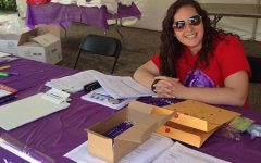 Relay for Life shines despite poor weather