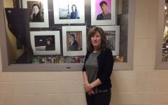 Photo teacher retires after 27 years