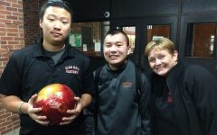 Despite early loss, bowling team hopes for successful season