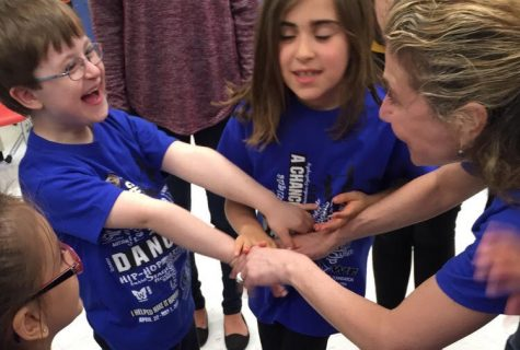 Glen Rock mom teaches dancers with special needs