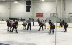 Boys hockey loses county championship against Don Bosco Prep