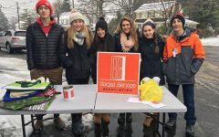 Key Club gives back to community