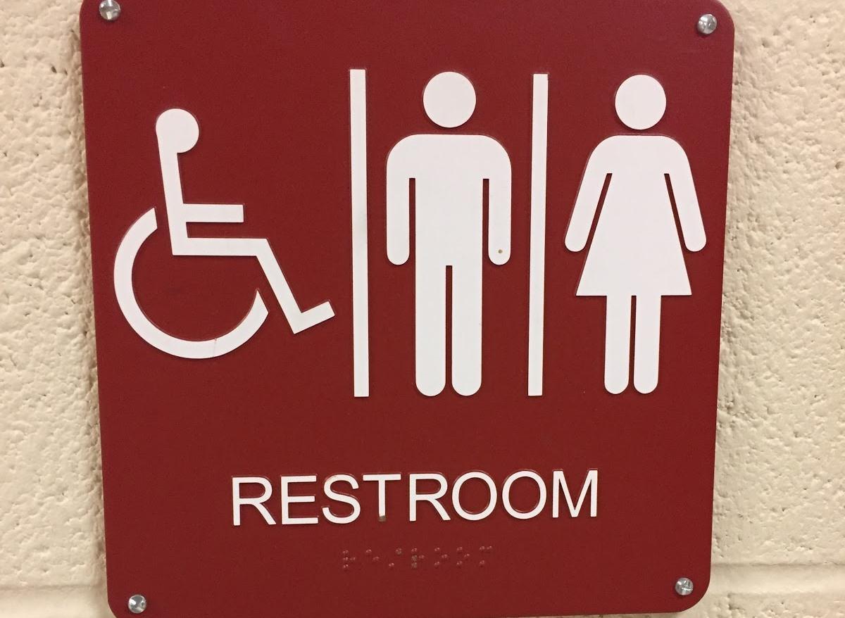 The Glen Echo  Federal Transgender Bathroom Policy Changes Wont - Transgender bathrooms