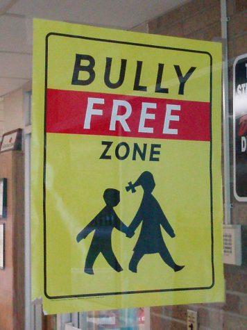 In the era of cyberbullying, any type of bullying still hurts