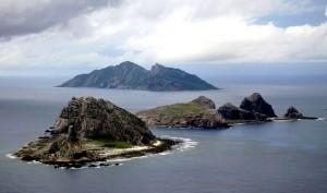 China's Island Legerdemain