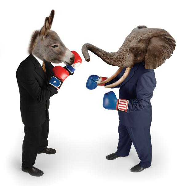 The Presidential Election: Learn the Issues (And sound smart, too!)
