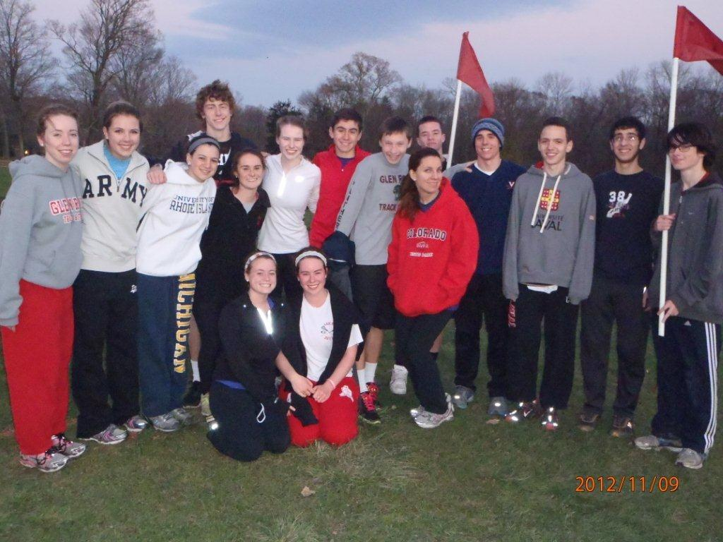 Standing together in unity, the GRXC team achieved great feats this year once again and look to continue to do so in the winter and spring seasons.