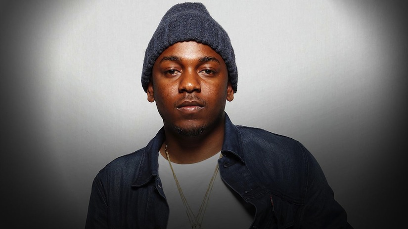 Making his mark on the rap scene, new artist Kendrick Lamar reworks some of his hits for the most recent airing of Saturday Night Live.