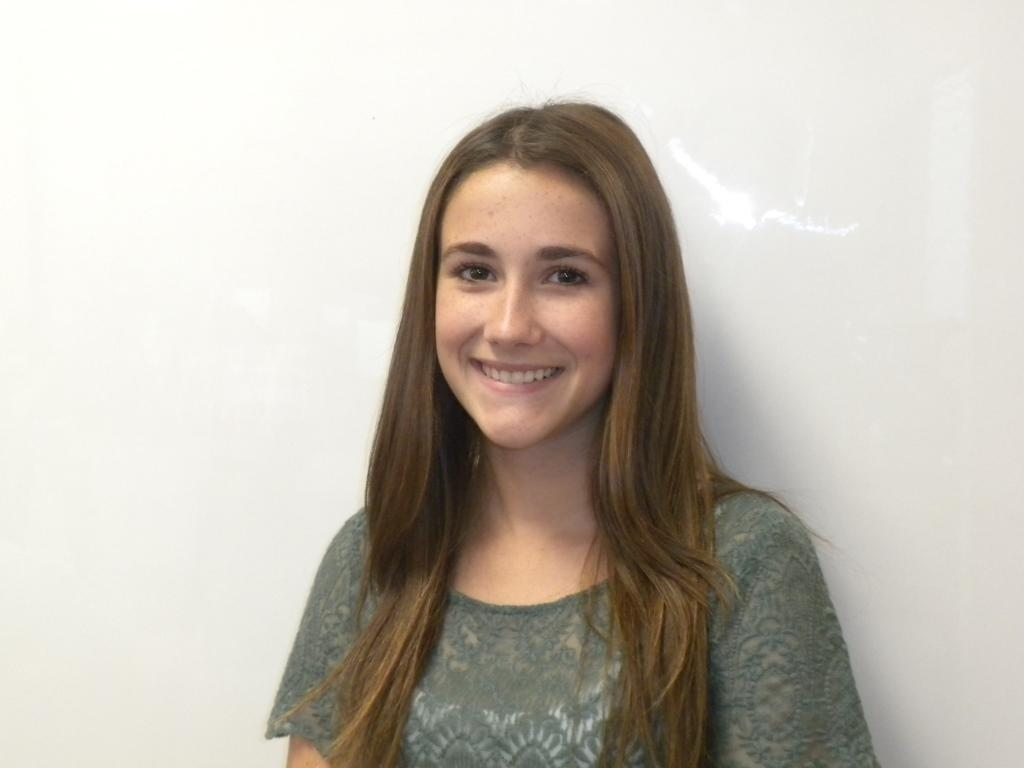 Courtney Schmitt is bringing back the Glen Rock High School Annual Blood Drive next week.