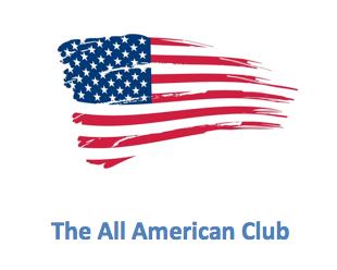 An All-American Club, Literally