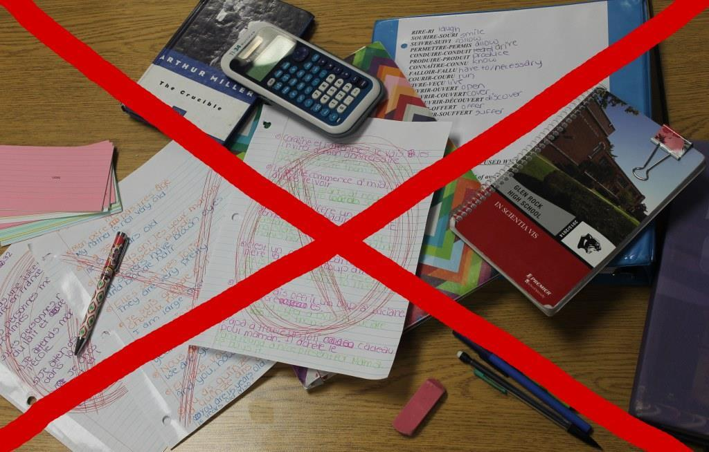 It+may+be+Halloween%2C+but+there%27ll+be+no+homework+to+scare+you.++