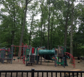 NO SMOKING: Glen Rock parks are now off-limits for smoking.