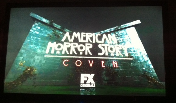 The haunting series returns for another set of All-American horrors.