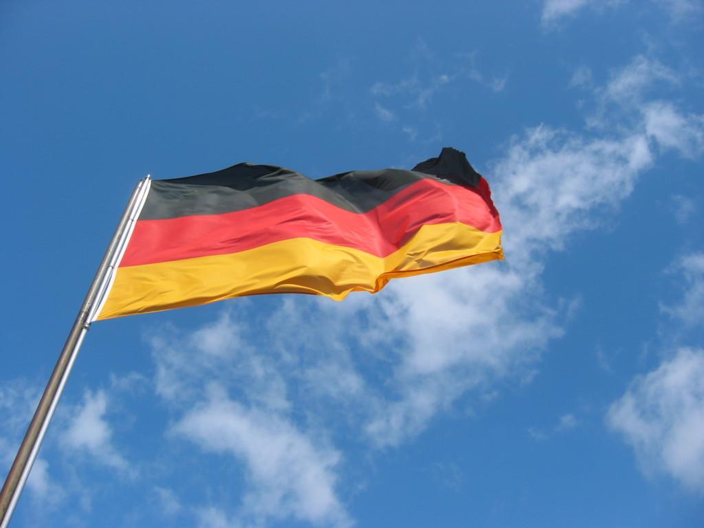 GRHS hosts German exchange students