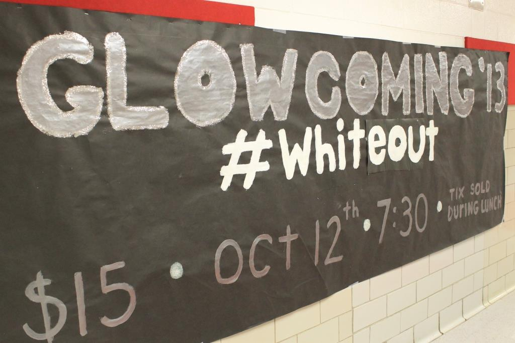 After three months of silence, the infamous Glowcoming dance continues to affect student functions as students enter second half of the school year.