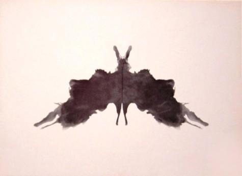Inkblot 1