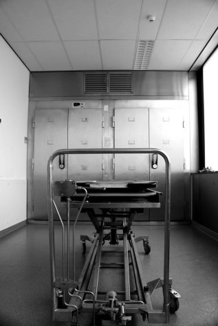 From the mortuary to the laboratory