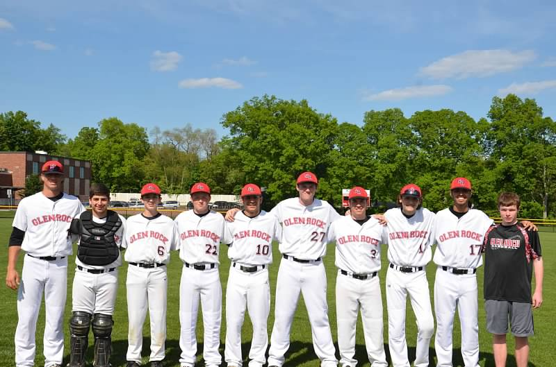 The baseball team put another winning season in the books, but look to do perform at an even higher level next year.