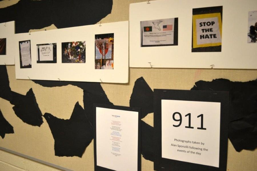 911 Display