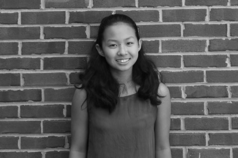 Photo of Laura Yuan