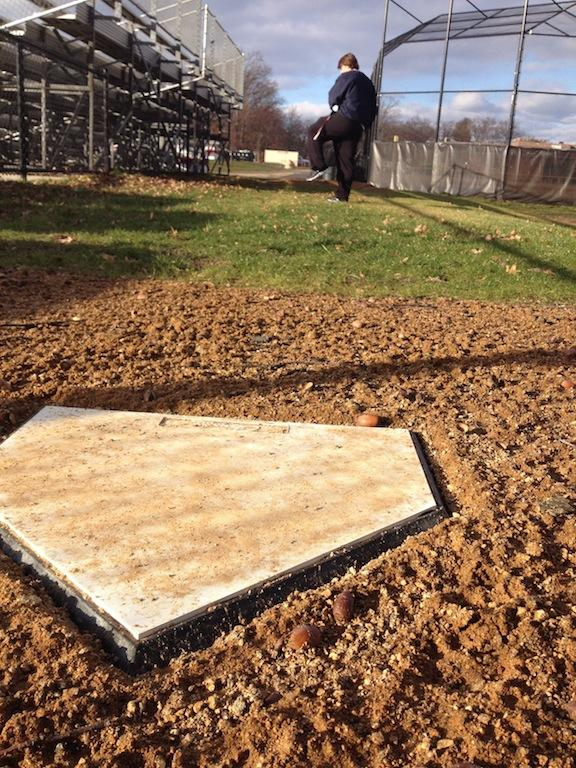 Bullpen on deck for spring season