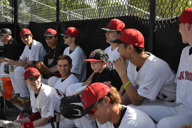 The 2015-16 Glen Rock Panthers baseball team would benefit from a trip to Georgia for Perfect Game's Spring Swing.